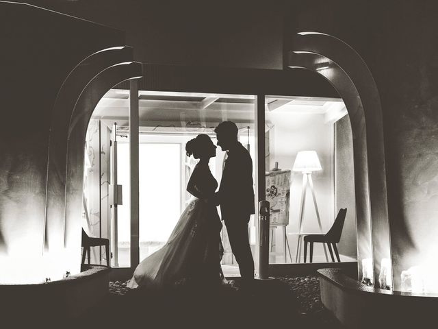 Il matrimonio di Emmanuele e Nina a Aversa, Caserta 98