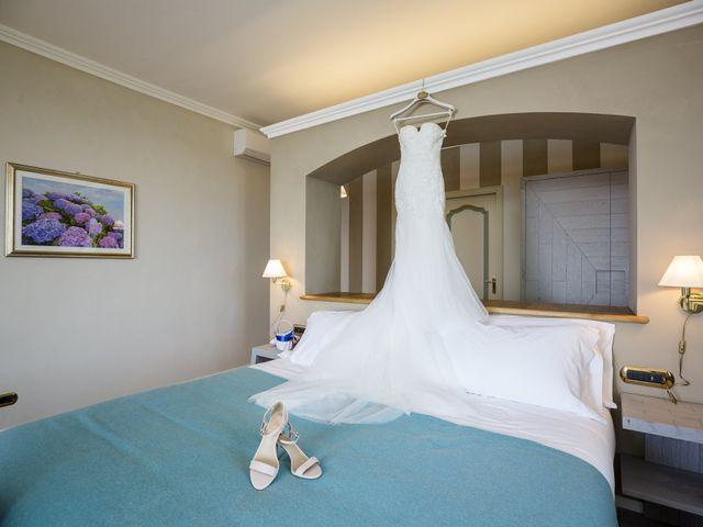 Il matrimonio di Desiree e Alberto a Viverone, Biella 7