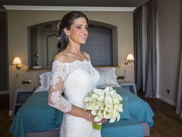 Il matrimonio di Desiree e Alberto a Viverone, Biella 12