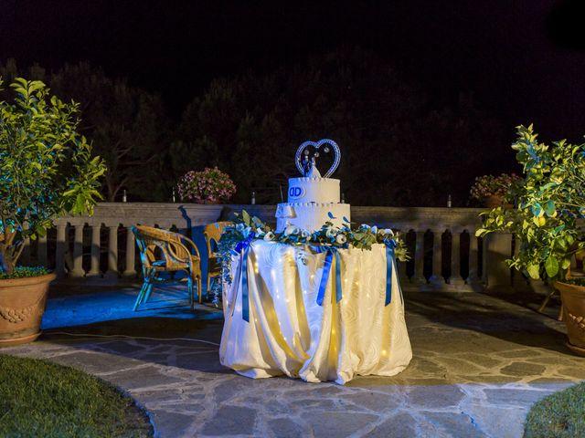 Il matrimonio di Desiree e Alberto a Viverone, Biella 19