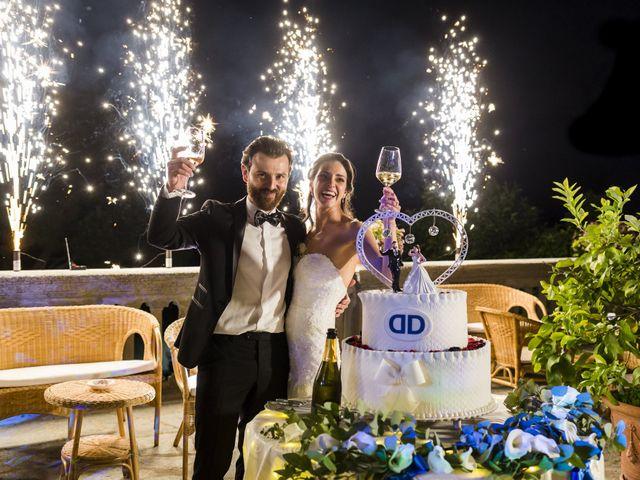 Il matrimonio di Desiree e Alberto a Viverone, Biella 20