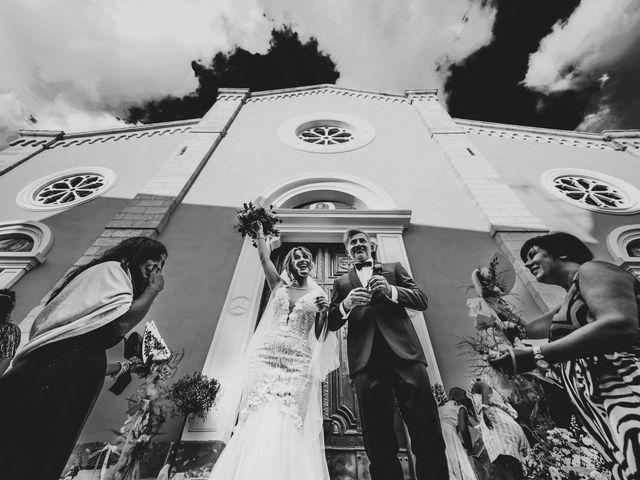 Il matrimonio di Massimiliano e Valeria a San Marzano di San Giuseppe, Taranto 7