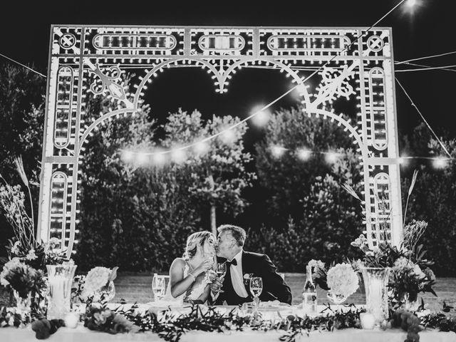 Il matrimonio di Massimiliano e Valeria a San Marzano di San Giuseppe, Taranto 8