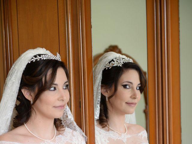 Il matrimonio di Patrizio e Irene a Grottaferrata, Roma 4
