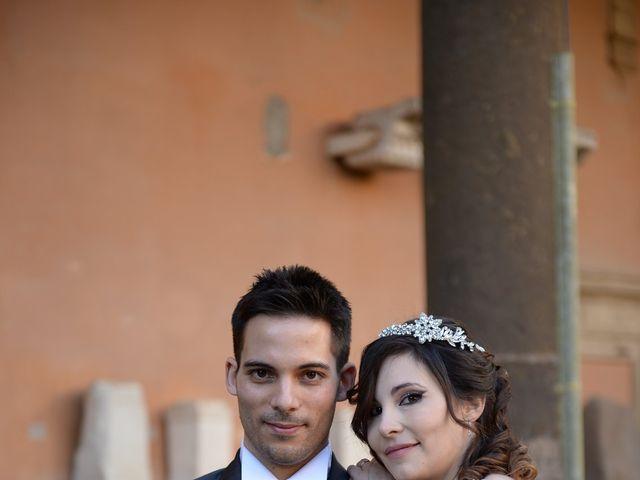 Il matrimonio di Patrizio e Irene a Grottaferrata, Roma 6