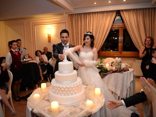 Il matrimonio di Patrizio e Irene a Grottaferrata, Roma 7