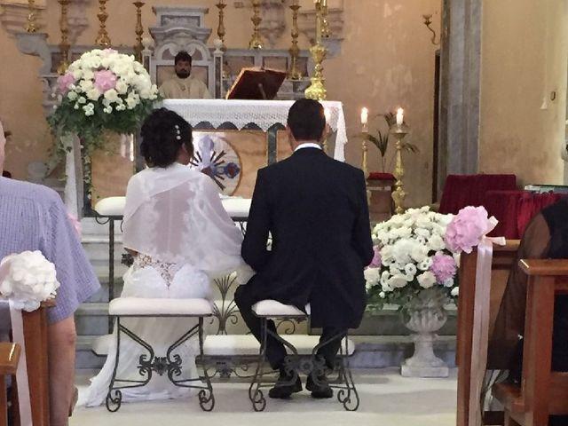 Il matrimonio di Roberto e Franca a Roccasecca, Frosinone 3