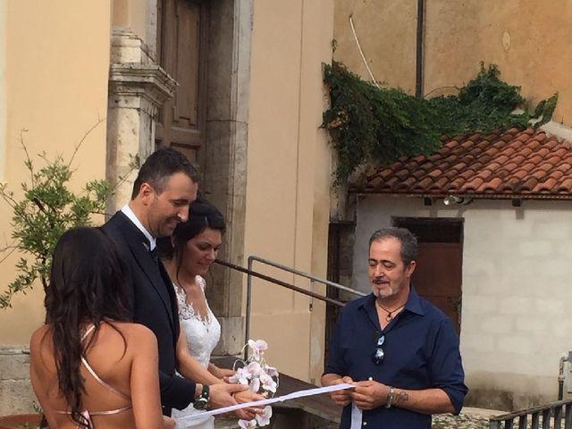 Il matrimonio di Roberto e Franca a Roccasecca, Frosinone 4