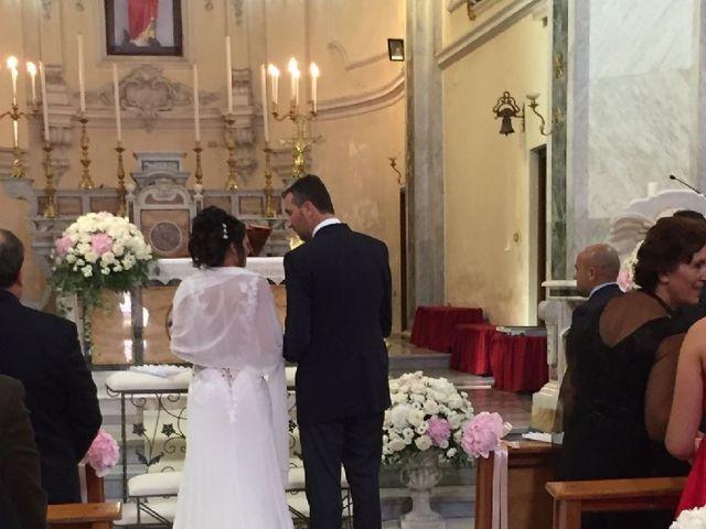 Il matrimonio di Roberto e Franca a Roccasecca, Frosinone 6