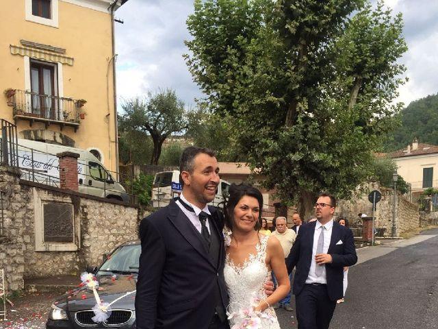 Il matrimonio di Roberto e Franca a Roccasecca, Frosinone 7