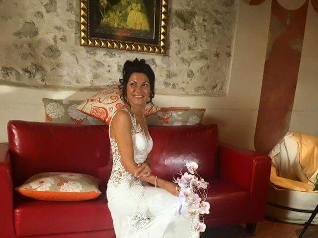 Il matrimonio di Roberto e Franca a Roccasecca, Frosinone 10