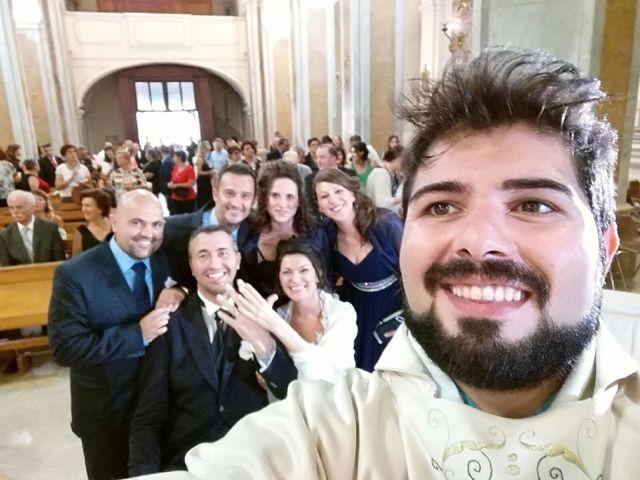 Il matrimonio di Roberto e Franca a Roccasecca, Frosinone 11