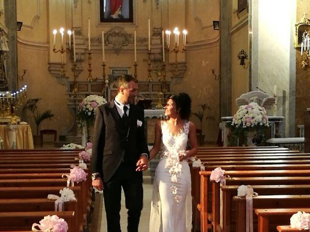 Il matrimonio di Roberto e Franca a Roccasecca, Frosinone 13
