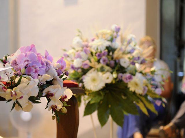Il matrimonio di Monica e Alessio a Monteriggioni, Siena 26