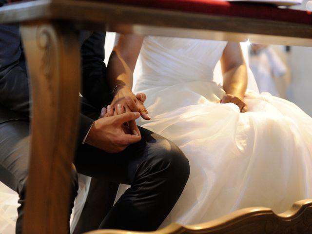 Il matrimonio di Monica e Alessio a Monteriggioni, Siena 27