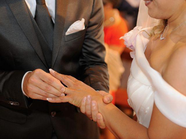 Il matrimonio di Monica e Alessio a Monteriggioni, Siena 29