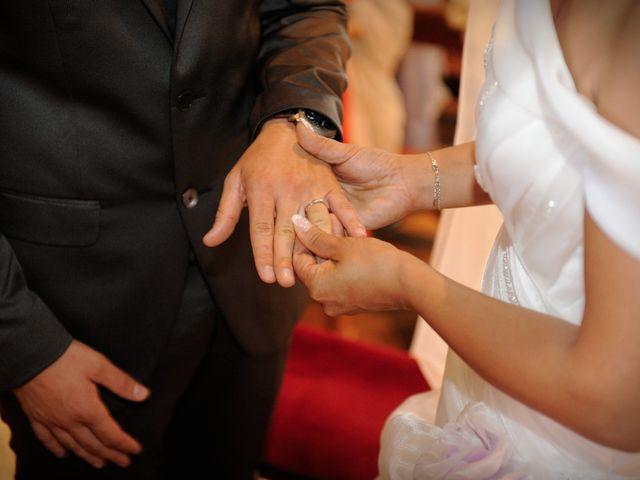 Il matrimonio di Monica e Alessio a Monteriggioni, Siena 30