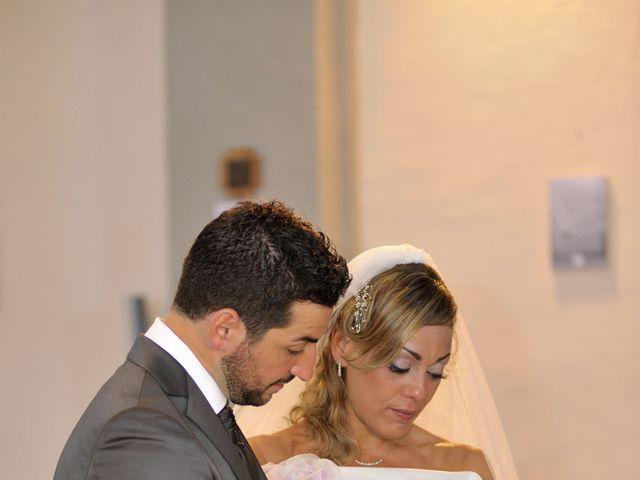 Il matrimonio di Monica e Alessio a Monteriggioni, Siena 36