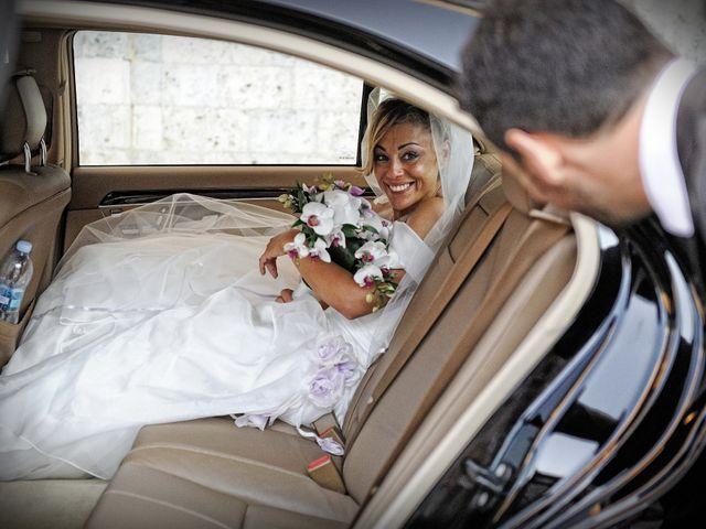Il matrimonio di Monica e Alessio a Monteriggioni, Siena 69