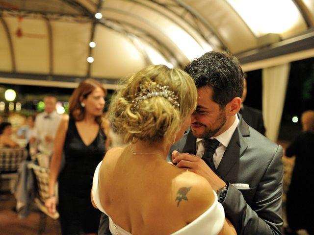 Il matrimonio di Monica e Alessio a Monteriggioni, Siena 105