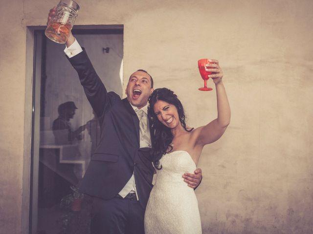 Le nozze di Isabella e Manuel