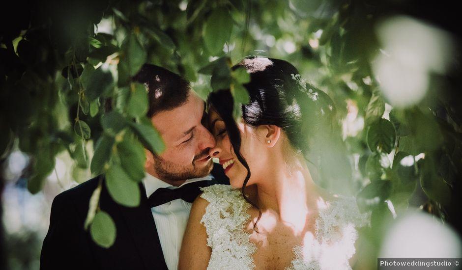 Il matrimonio di Maurizio e Federica a Napoli, Napoli