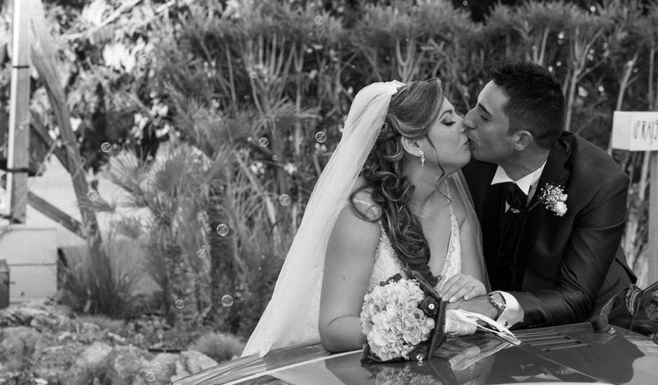Il matrimonio di Piero e Arianna a Termini Imerese, Palermo