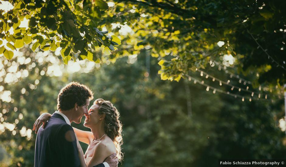 Il matrimonio di Riccardo e Raffaella a Grottaminarda, Avellino