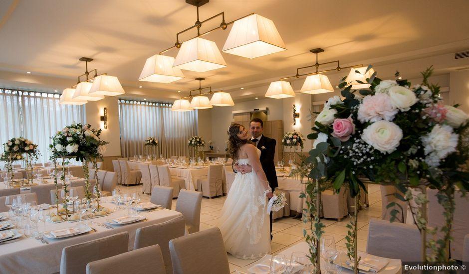 Il matrimonio di Angelo e Irene a Marcianise, Caserta