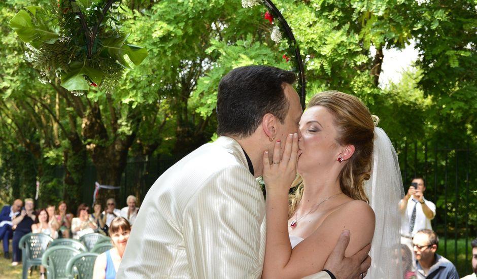 Il matrimonio di Emanuele e Stefania a Varedo, Monza e Brianza