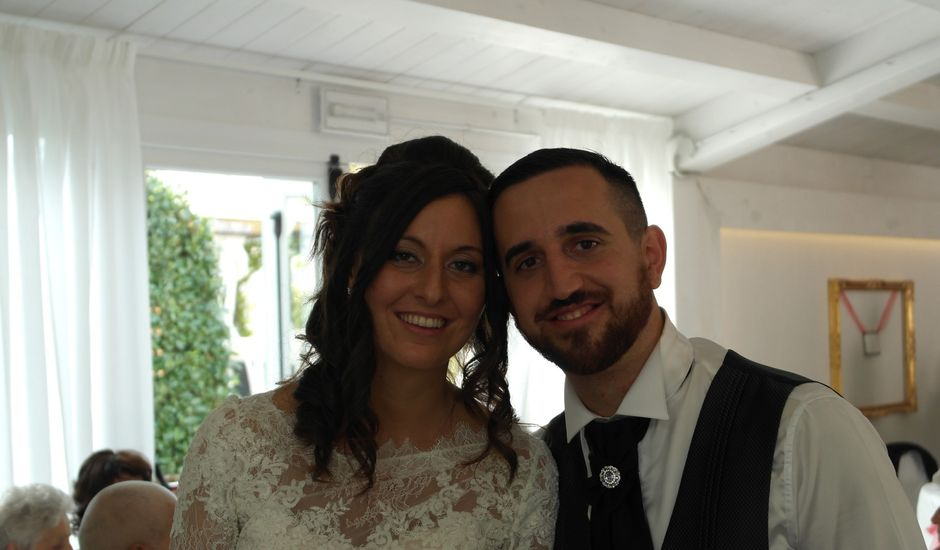 Il matrimonio di Sara e Fabrizio a Ancona, Ancona