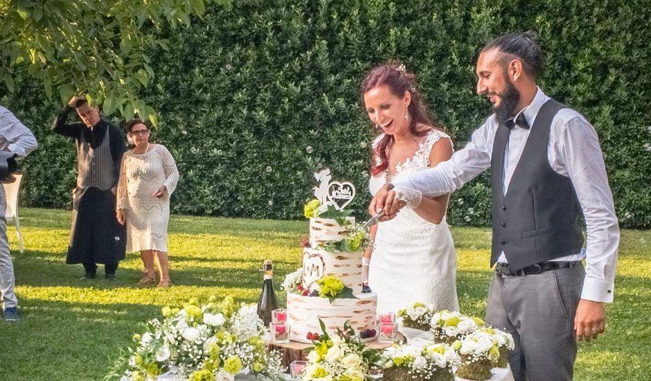 Il matrimonio di Michele e Laura a Piove di Sacco, Padova