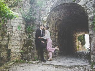 Le nozze di Federica e Dragos 3