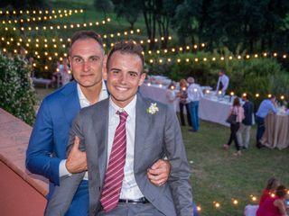 Le nozze di Marco e Lorenzo