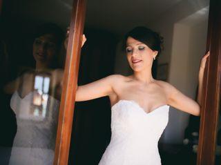 Le nozze di Raffaella e Concezio 1
