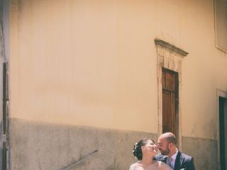 Le nozze di Raffaella e Concezio 2