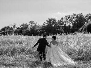 Le nozze di Erminia e Fabio