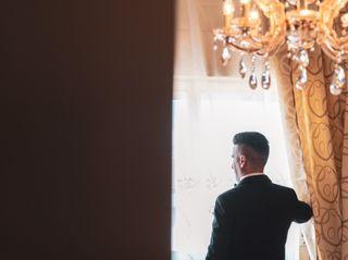 Le nozze di Emanuela e Roberto 2