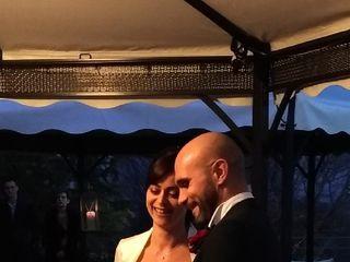 Le nozze di Michela  e Andrea  2