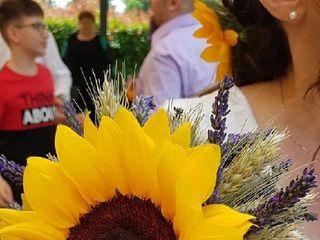 Le nozze di Manuela e Donato 3