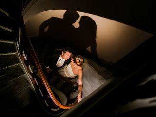 Le nozze di Elisabetta e Giulio