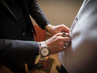 Le nozze di Eva e Daniel 1