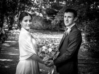 Le nozze di Andrea e Marco