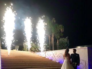 Le nozze di Agatino e Elisa 1