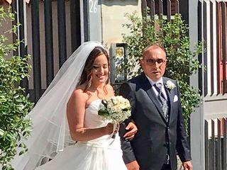 Le nozze di Agatino e Elisa 3