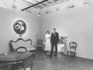 Le nozze di Giuliana  e Matteo