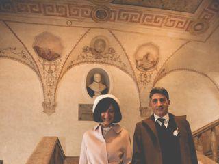 Le nozze di Giuliana  e Matteo  1