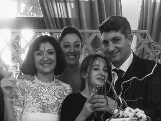 Le nozze di Giuliana  e Matteo  2