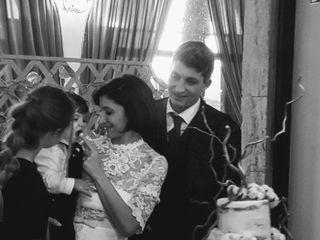 Le nozze di Giuliana  e Matteo  3
