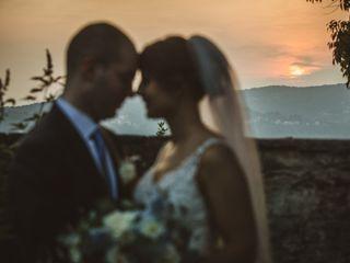 Le nozze di Lauren e Giacomo